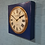 Thumbnail: 521- J Robert Cased Clock