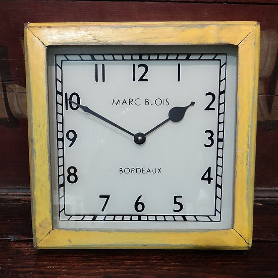 483 French Style Wall Clock