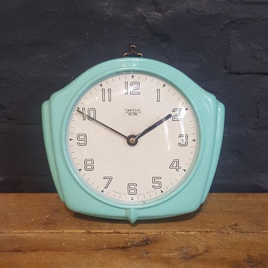 626 - Vintage Smiths Kitchen Clock