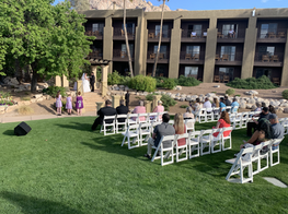 Phox Entertainment Group Arizona Wedding  DJ Company