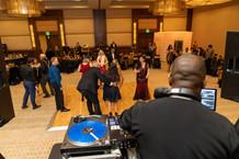 Phox Entertainment Group Wedding DJ