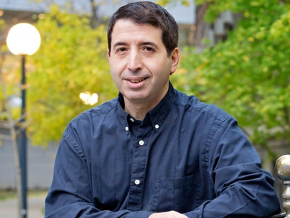 Canadian Science Writer Joins UNSW as Journalist-in-Residence