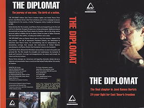 The Diplomat video cover_front and back