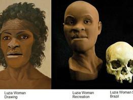 Riddle of Aboriginal-Type Skull Found in Brazil