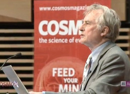 Stars of Science Draw Capacity Crowd to COSMOS Event