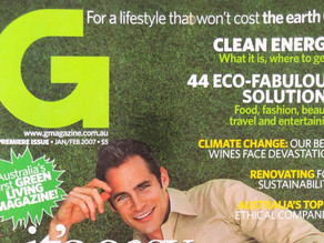 New 'Green Lifestyle' Magazine to Launch