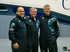 A Look Inside Virgin Galactic's Flight Training