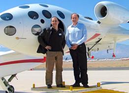 Jornalista Será Primeiro Brasileiro a Fazer Turismo Espacial