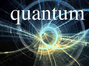 Weird Science a Quantum Leap Backwards
