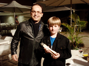 Winners of the 2008 SCINEMA Film Festival Announced