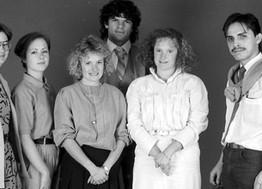 The Sydney Morning Herald 30 Years On