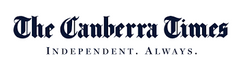 19 Canberra Times logo.png