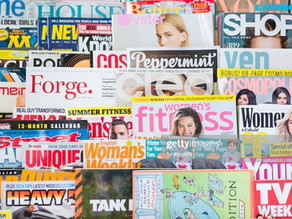 Publishers Brace for Niche Magazine Fight