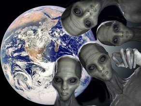 Earth Sends 25,000 Messages to Aliens!