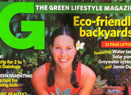Too Keen to Go Green Without Recycling