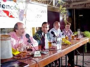 Fred Watson, Wilson da Silva, David Malin, Bernie Hobbs