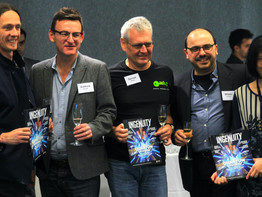 UNSW Launches Ingenuity Magazine