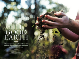 The Good Earth – and Your Good Self
