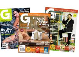 G Online Launching in September