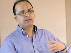 Writer Speaks to Industry's Decline