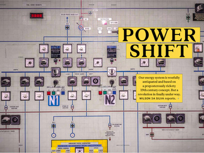 The Aussie Battery Power Shift Brings Fresh Hope for the Planet