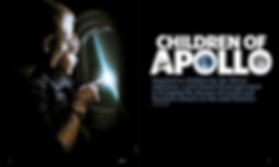 COSMOS_Children of Apollo_Dec2006.jpg