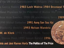 Bandler's 1997 Human Rights Award