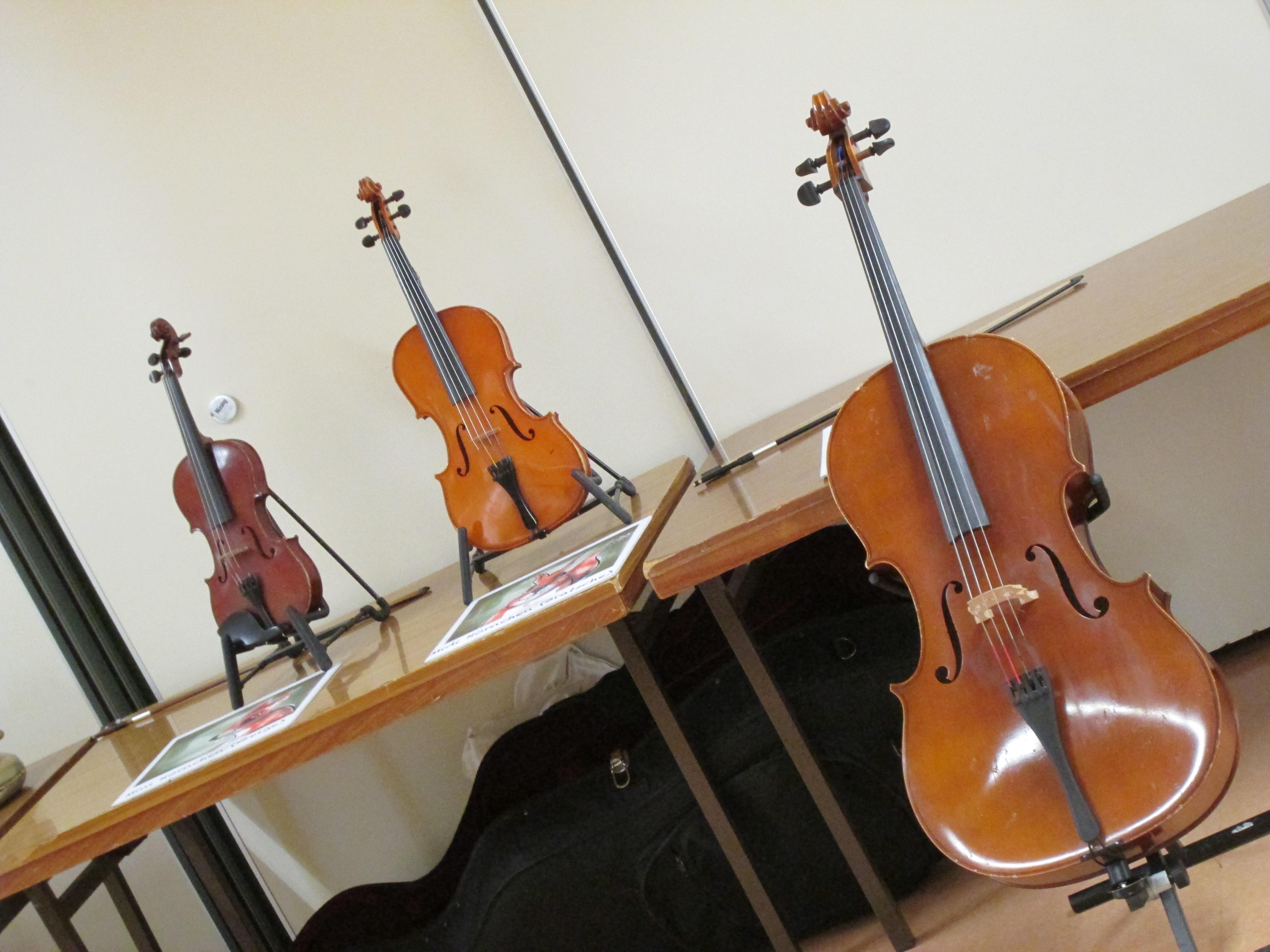 Instrumente8