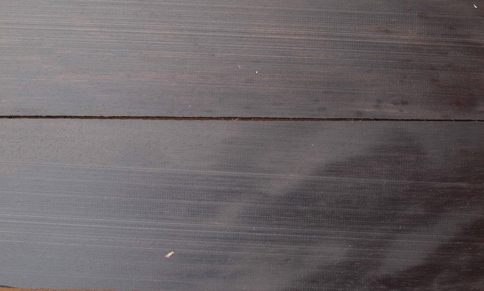 Black Indian Ebony  Fingerboards