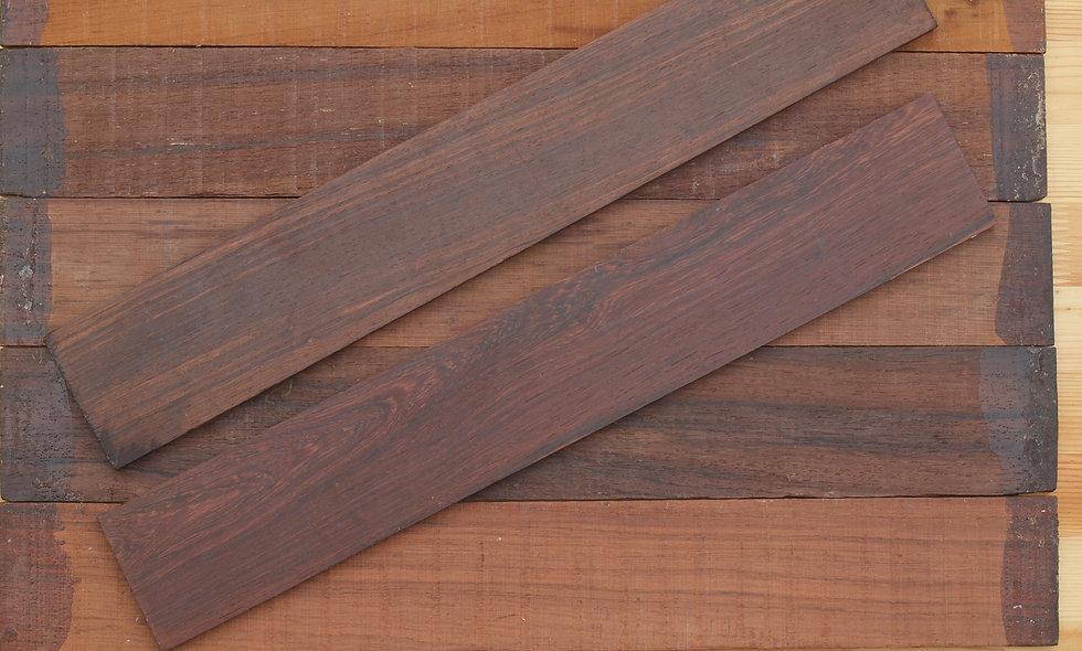 Madagascan Rosewood Fingerboards