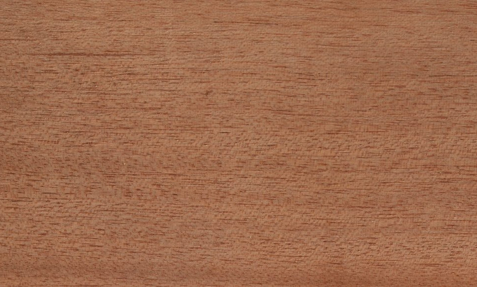African Mahogany One Piece Neck Blanks