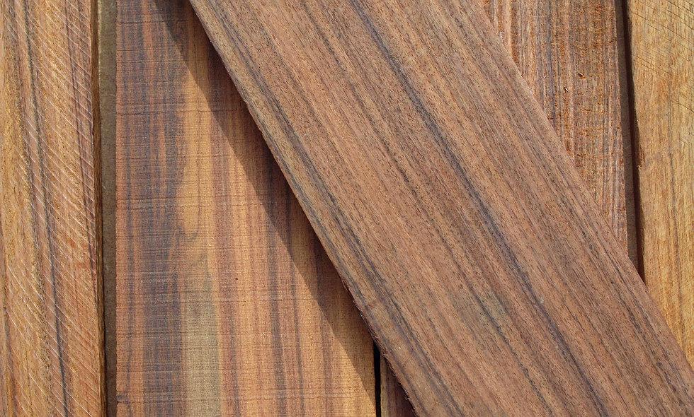 Santos Rosewood Fingerboards