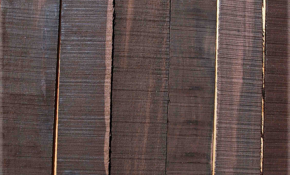 Wooden Binding Strips