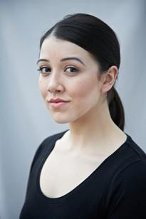 Portrait Photography, Letchworth