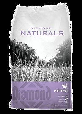 Natural Kitten Cat - Chicken & Rice