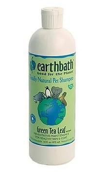 Shampoo de Te Verde - 16 oz