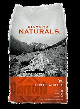 Naturals Extreme Athlete