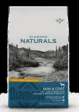 Naturals Skin & Coat