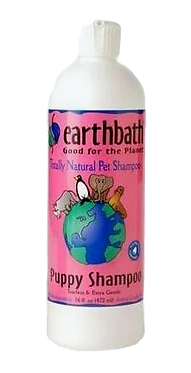 Shampoo Cachorros - 16 oz