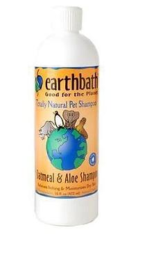 Shampoo Avena & Aloe - 16 oz