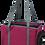 Thumbnail: Bolsa transportadora para mascota
