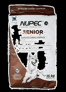 Nupec Senior