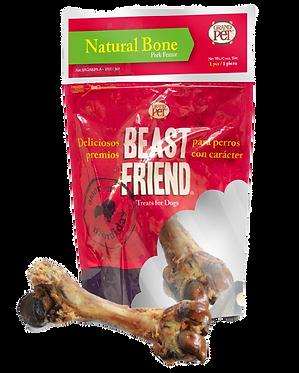 GrandPET Beast Friend Natural Bone