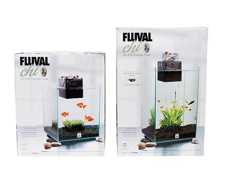 Kit Fluval Chi 19 LTS