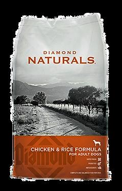 Naturals Chicken & Rice
