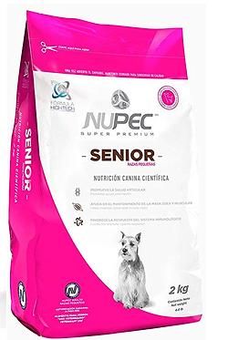Nupec Senior RP