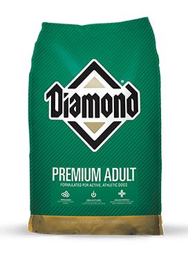Alimento Super Premium - Adulto