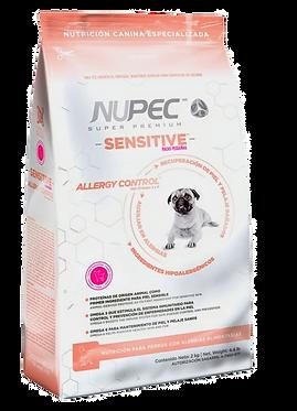 Nupec  Sensitive  RP