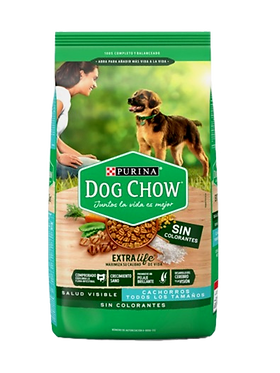 Dog Chow Puppy4 Kg