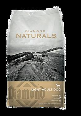 Naturals Lamb & Rice